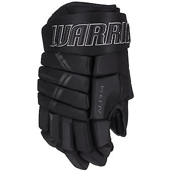 Warrior alpha DX SE handschoen Senior