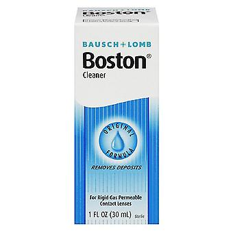Bausch + lomb boston cleaner, 1 oz