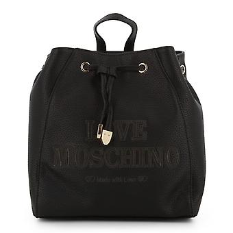 Love moschino women's backpack various colours jc4289pp08kn