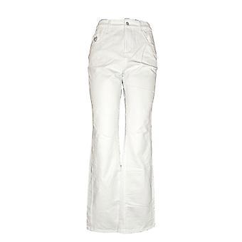 Quacker Factory Women's Jeans 4T