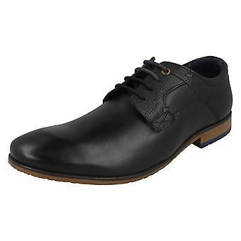 Mens Pod Lace Up Formal Shoes Hann