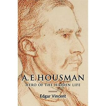 A.E. Housman by Edgar Vincent