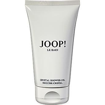 Joop! gel douche en cristal le bain 150ml