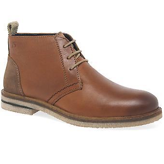 Josef Seibel Stanley 02 Mens Chukka Boots