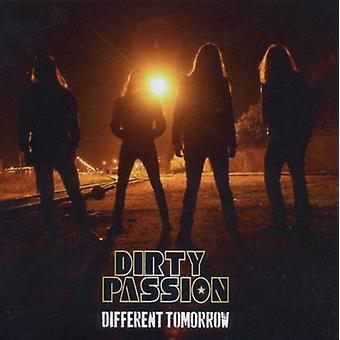 Dirty Passion - Different Tomorrow [CD] USA import