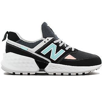New Balance Lifestyle MS574GNB Men's Shoes Black Sneaker Sports Shoes