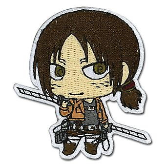 Patch - Attack on Titan - New SD Ymir Anime Licensed ge44996