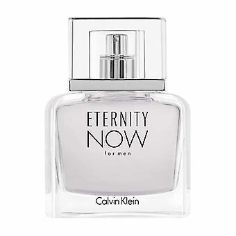 Calvin Klein Eternity Jetzt für Männer Eau de Toilette Spray 30ml