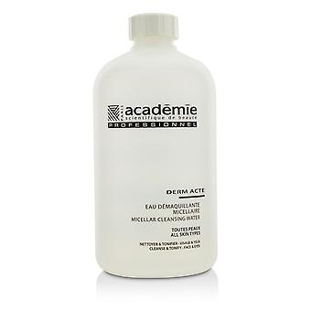 Derm acte micellar cleansing water salon size 216899 500ml/16.9oz