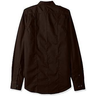 5.11 Men's Taclite Class A PDU Long Sleeve Shirt, Brown, XX-Large-Regular
