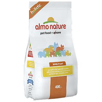 Almo nature With Turkey (Cats , Cat Food , Dry Food)