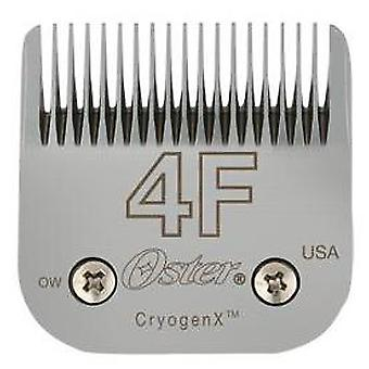 Oster Oster Blade Series 80 4F 9.5mm. (Dogs , Grooming & Wellbeing , Hair Trimmers)