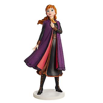 Disney Showcase Frozen 2 Anna Figur