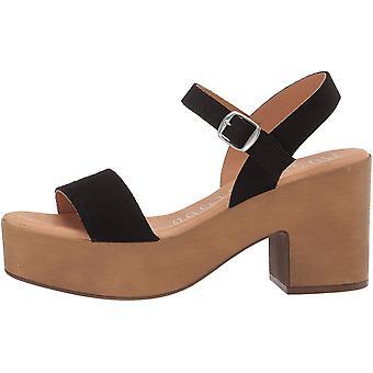 Musse & Cloud Women's Fanty Heeled Sandal