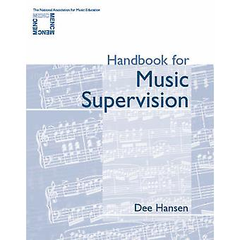 Handbok för musik övervakning av Hansen & Dee
