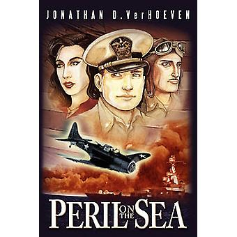 Peril on the Sea by Verhoeven & Jonathan D.