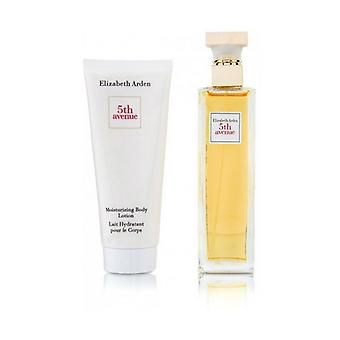 Women's Perfume Set 5th Avenue Elizabeth Arden (2 pcs)