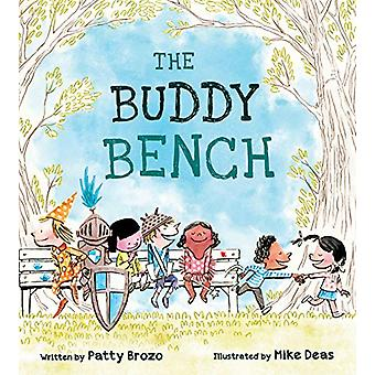 The Buddy Bench by Patty Brozo - 9780884486978 Book