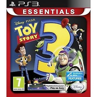 Toy Story 3 - Essentials (PS3) - New