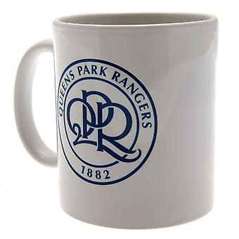 Queens Park Rangers FC Mug