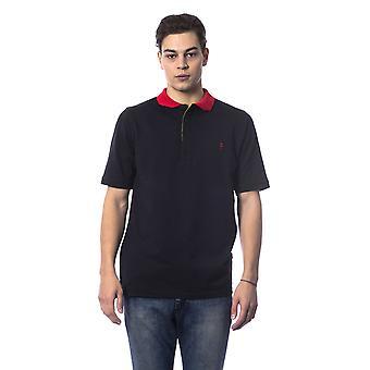 Castelbajac Nero Black T-shirt -- CA99120176