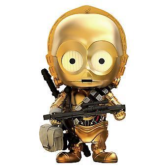 Tähtien sota C-3PO: Episodi IX Skywalker Cosbabyn nousu