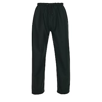 Mascot riverton rain trousers 07062-028 - aqua, mens