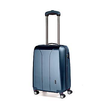 March15 Nieuwe Carat SE Handbagage Trolley S, 4 wielen, 55 cm, 35 L, blauw