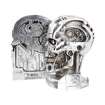 Terminator 2 Bogstøtter 18,5 cm