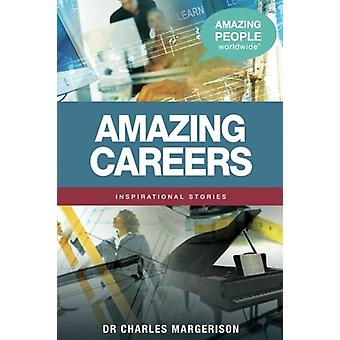 Amazing Careers by Charles Margerison - 9781921629044 Book
