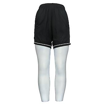 adidas Women's Shorts Women's Squadra Black-White