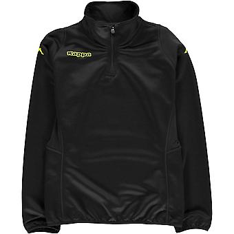 Kappa Premium Zip Top Junior Boys