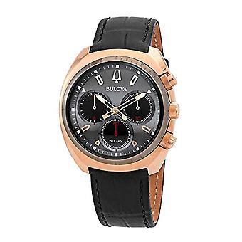 Bulova Horloge Man Ref. 98A156 -États-Unis