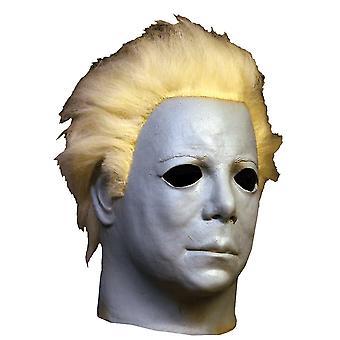 Ben Tramer Mask - Haloween