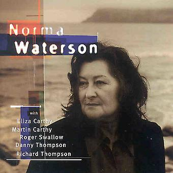 Norma Waterson [CD] USA import