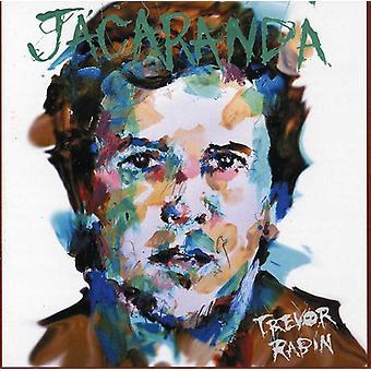 Trevor Rabin - Jacaranda [CD] USA import
