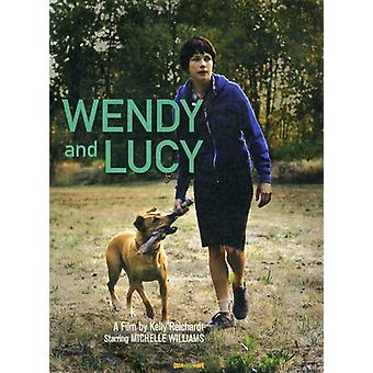 Wendy & Lucy [DVD] USA import