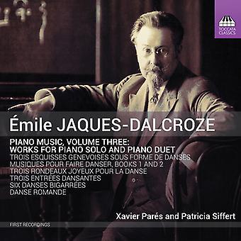 Piano Music 3 [CD] USA import