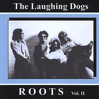 Laughing Dogs - Roots 2 [CD] USA import