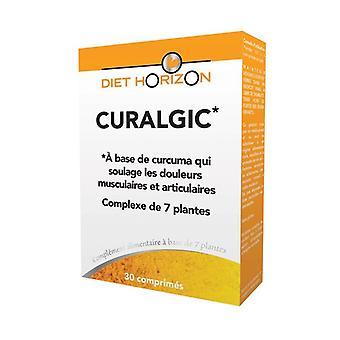 Curalgic 30 tablets