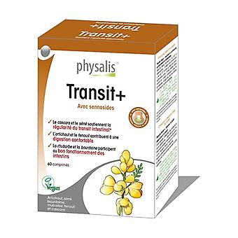Transit + 60 tablets