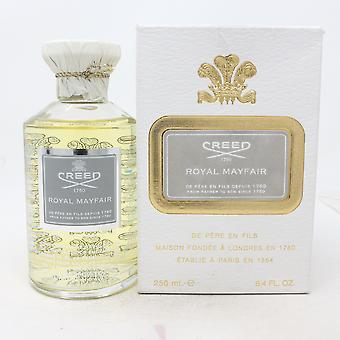 Royal Mayfair por Creed Perfume,OriginalFormula,Vintage 8.4oz Splash New WithBox
