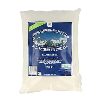 Ground Himalayan Salt Bag 1 kg