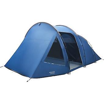 Vango Beta 550XL 5 Person Tent (Moroccan Blue) - Moroccan Blue