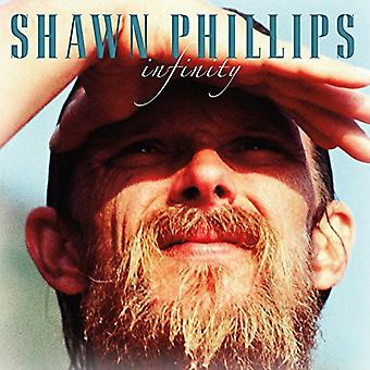 Shawn Phillips - Infinity [CD] USA import