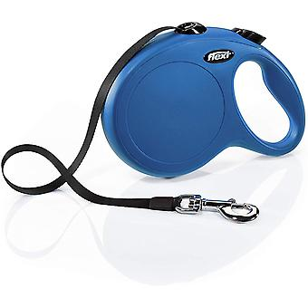Flexi Classic Tape - Grande 5m - Azul