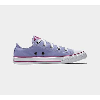 Converse Ctas Ox Twilight Pulse Youths 660733C Shoes Boots