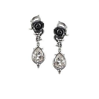 Alchemy Bacchanal Rose Earrings