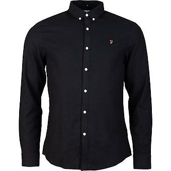 Farah Minshell Flannel Shirt