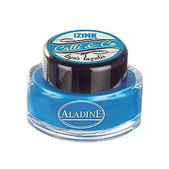 Aladine Calli &&& Aladine Calli & Co Muste Lapis Lazuli 15 ml
